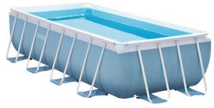 Bien poser une piscine hors-sol
